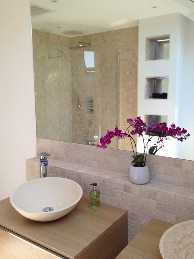 Piers Collins Interiors Bathroom Design Supply Installation
