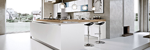 Kitchen Design, Supply and installation in Four Marks, Hampshire